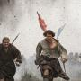 Leading the Charge - Outlander
