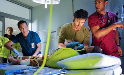 The Night Shift Season 2 Episode 1 Review: Recovery