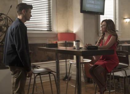 Watch The Flash Season 4 Episode 3 Online
