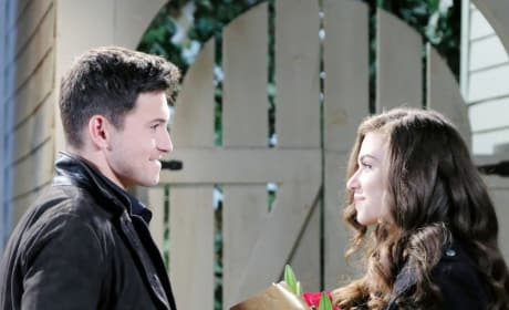 Will Ben and Ciara Make It? - Days of Our Lives