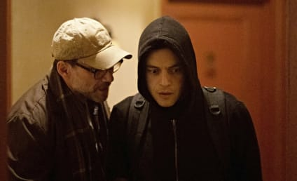 Mr. Robot Season 4 Episode 3 Review: Forbidden