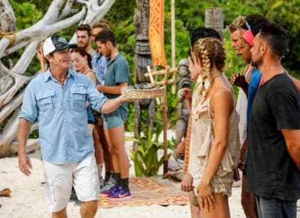 Watch Survivor Season 36 Episode 5 Online