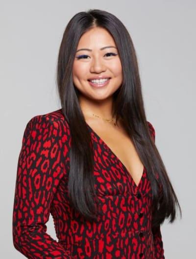 Isabella Wang - Big Brother