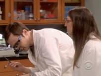 The Big Bang Theory Season 5 Episode 16