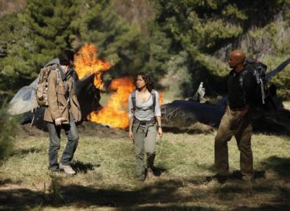 Watch Undercovers Season 1 Episode 8 Online