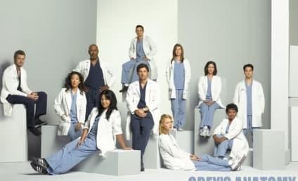 Grey's Anatomy Spoilers: George Likely Gone