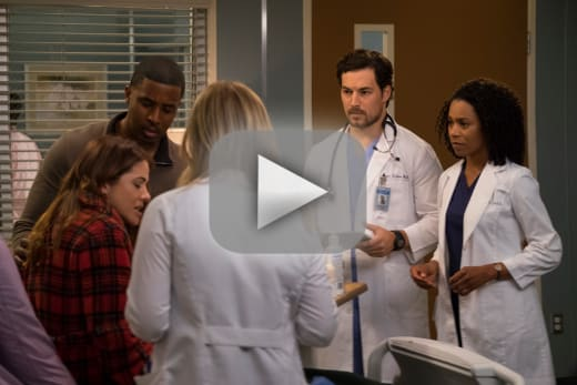 Watch Greys Anatomy Online Season 14 Episode 22 Tv Fanatic