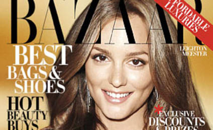 Leighton Meester Sex Tape is Not Real, Actress Says