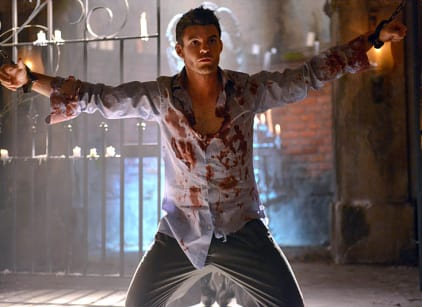 Watch The Originals Season 2 Episode 6 Online