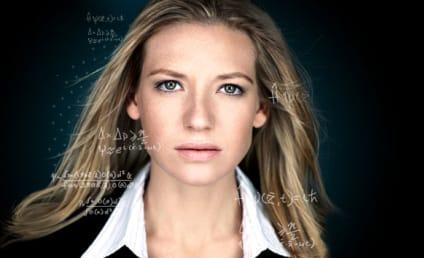 Anna Torv Spills Fringe Secrets