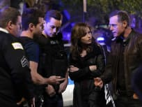Chicago PD Season 1 Episode 4