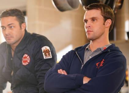 Watch Chicago Fire Season 3 Episode 15 Online