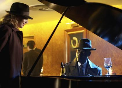 Watch Fringe Season 2 Episode 19 Online