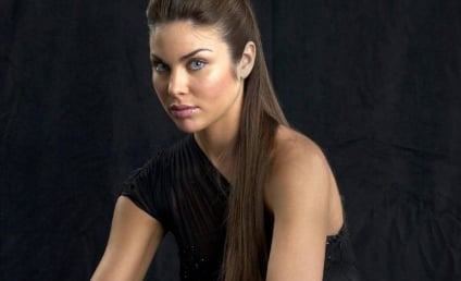 Nadia Bjorlin Speaks on Future