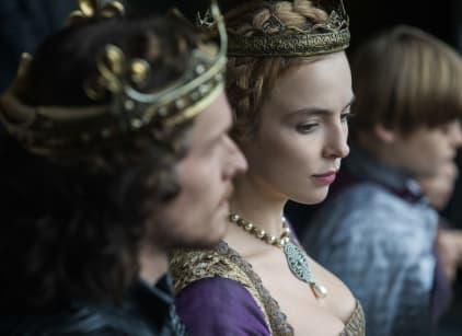 Watch The White Princess Season 1 Episode 6 Online