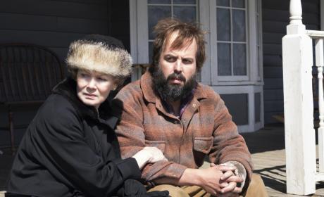Being Summoned - Fargo