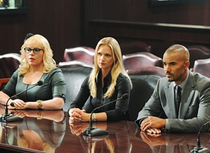 Watch Criminal Minds Season 7 Episode 1 Online