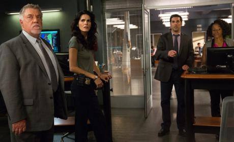 Going To the Dogs - Rizzoli & Isles