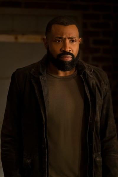 The Truth About Lynn - Black Lightning Season 3 Episode 11