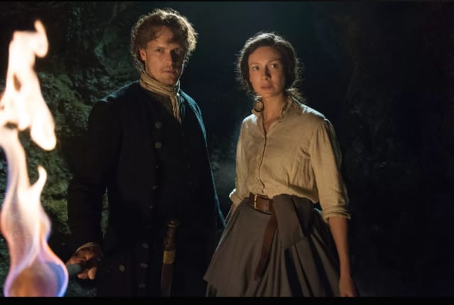 Watch Outlander Season 3 Episode 13 Online Tv Fanatic