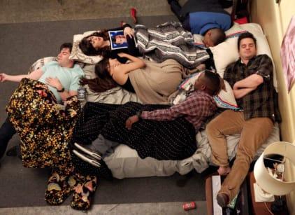 Watch New Girl Season 3 Episode 20 Online
