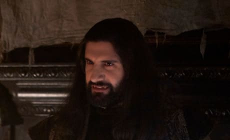 Beat the Werewolf - What We Do In The Shadows Season 1 Episode 3