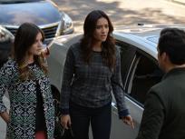Pretty Little Liars Season 5 Episode 22