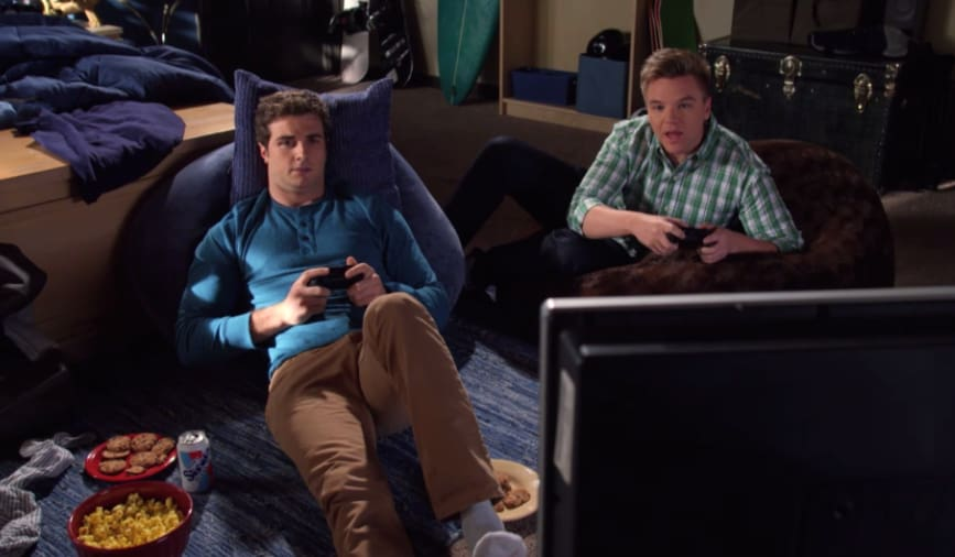 awkward season 5 episode 7 review the big reveal tv fanatic