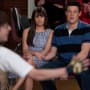 Finchel at School