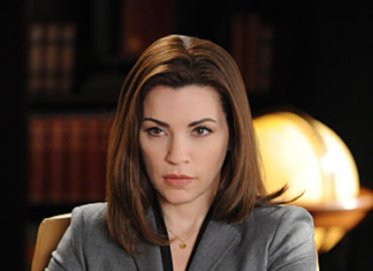 Watch The Good Wife Season 1 Episode 11 Online