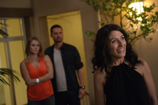 The Younger Man - Girlfriends' Guide to Divorce