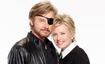 Stephen Nichols Returning to Days of Our Lives