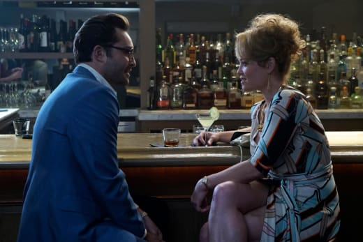 Kent and Betty - Wicked City