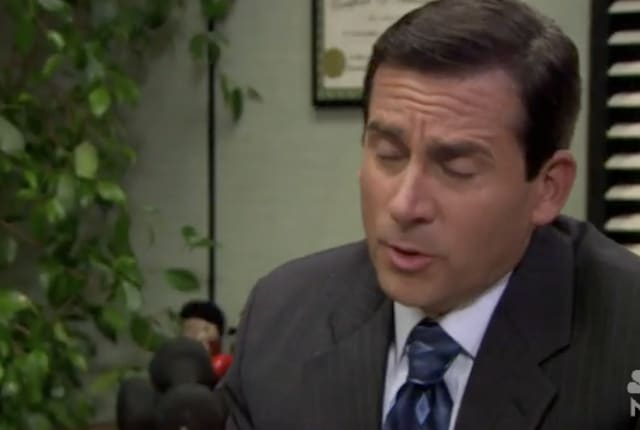 Watch the office season 6 episode 2 online tv fanatic - The office online season 6 ...