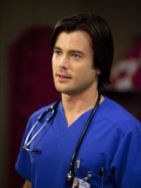 Matt Long as a New Doctor
