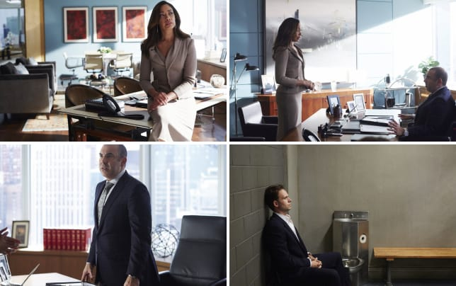 Will we be able to save him suits s5e11