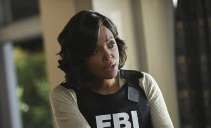 Criminal Minds Season 12 Episode 7 Review: Mirror Image