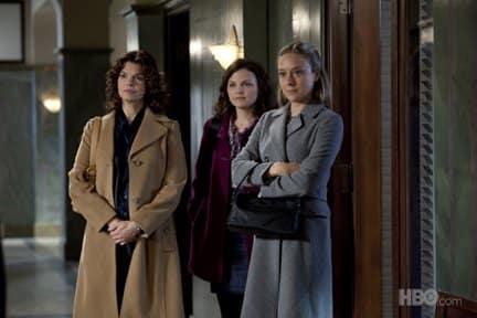 Fifth Season Premiere Photo