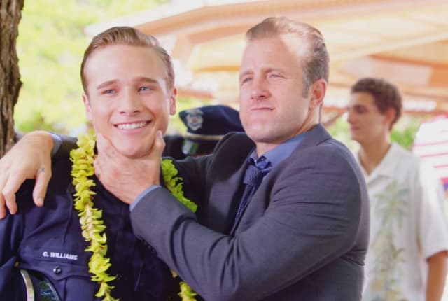 Who Is Danny Hookup In Hawaii Five O
