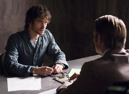 Watch Hannibal Season 2 Episode 3 Online