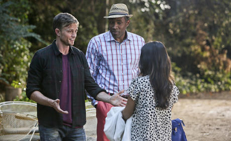 Happy News - Hart of Dixie Season 4 Episode 3