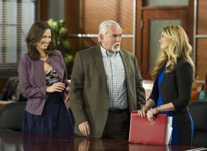 Watch Drop Dead Diva Season 6 Episode 9 Online