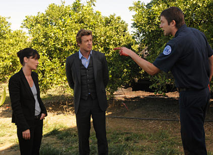 Watch The Mentalist Season 3 Episode 9 Online