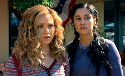 Stargirl Season 2 Episode 1 Review: Summer School: Chapter One