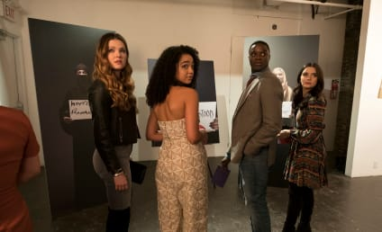 The Bold Type Season 1 Episode 2 Review: O Hell No