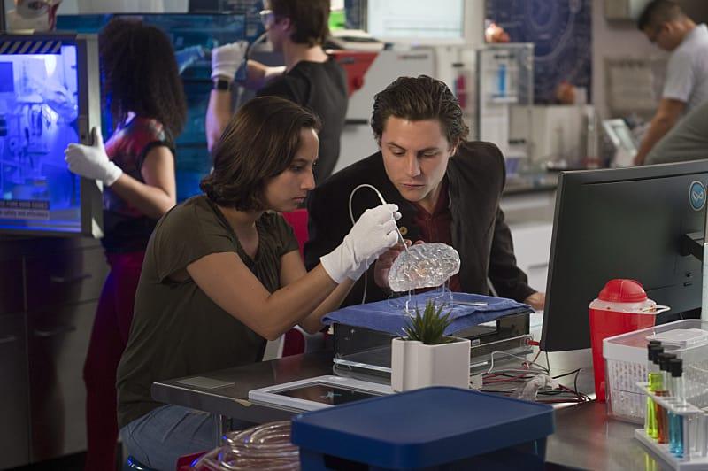 Pure Genius Season 1 Episode 3 Review: You Must Remember