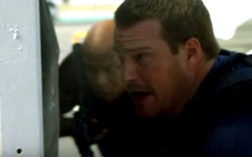 Under Fire - NCIS: Los Angeles Season 8 Episode 22