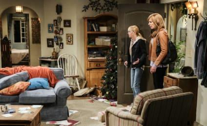 Watch Mom Online: Season 5 Episode 8