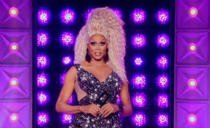 RuPaul's Drag Race All Stars Season 6 Episode 12 Review: This is Our Country