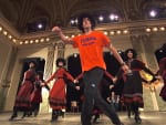 Signature Dance - The Amazing Race